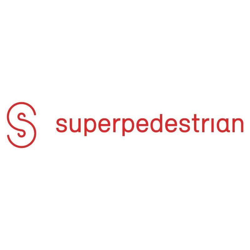 Superpedestrian